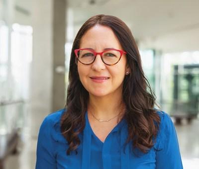 Veronica Irastorza se ha unido a la oficina antimonopolio y de competencia global del grupo Brattle como directora, en su sede de San Francisco. (PRNewsfoto/The Brattle Group)