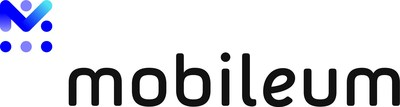 Mobileum logo